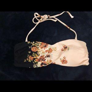 O'Neil Bandeau Bikini Top